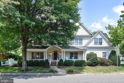 700 Park Avenue, Falls Church, VA 22046 - MLS#: 1005980358
