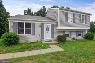 2433 Yarmouth Court, Waldorf, MD 20602 - #: 1005981614