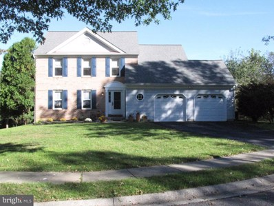 4903 Rawcliffe Court NE, Ellicott City, MD 21043 - #: 1005984850