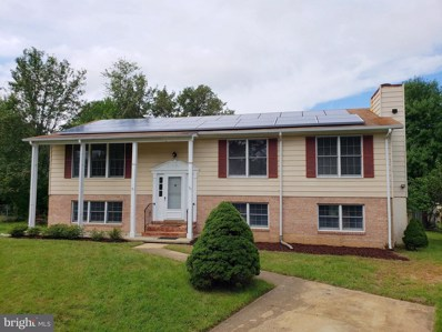 12200 Kingsford Court, Bowie, MD 20721 - #: 1005985576
