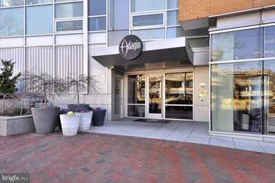 6820 Wisconsin Avenue UNIT 5008, Bethesda, MD 20815 - MLS#: 1005986212