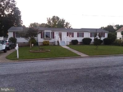 5 Sunset Drive, Pennsville, NJ 08070 - #: 1005986294