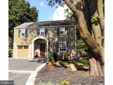 142 N Main Street, Yardley, PA 19067 - MLS#: 1005987572