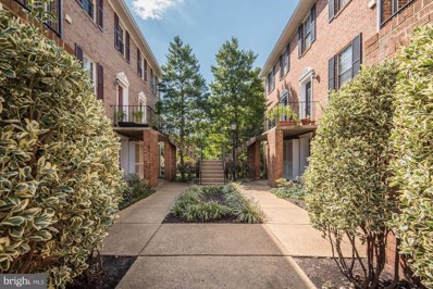 937 Rolfe Street UNIT A, Arlington, VA 22204 - MLS#: 1005988118