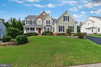 5723 Copper Mountain Drive, Spotsylvania, VA 22553 - MLS#: 1005988834