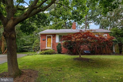 3102 Collie Lane, Falls Church, VA 22044 - #: 1005990202