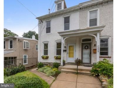 220 Lemonte Street, Philadelphia, PA 19128 - MLS#: 1005994548