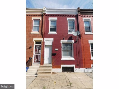 1733 French Street, Philadelphia, PA 19121 - #: 1005996070