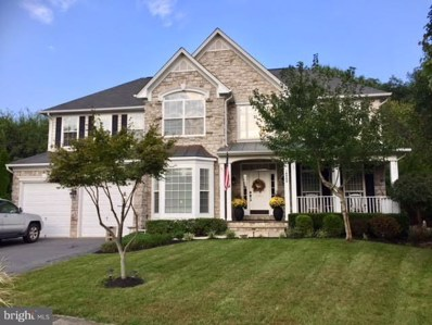 14800 Mozambique Court, Haymarket, VA 20169 - MLS#: 1005996510