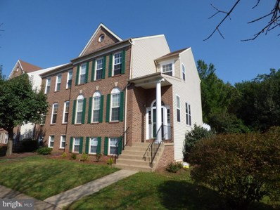 21196 Millwood Square, Sterling, VA 20165 - MLS#: 1005996556