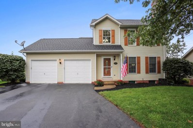 2513 Candle Ridge Drive, Frederick, MD 21702 - MLS#: 1005997126