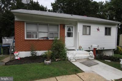 14413 Meridian Drive, Woodbridge, VA 22191 - #: 1005997902