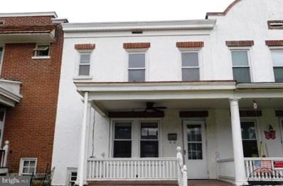 629 3RD Street, Lancaster, PA 17603 - #: 1005998662