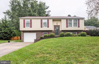 304 West Riding Drive, Bel Air, MD 21014 - #: 1005999130