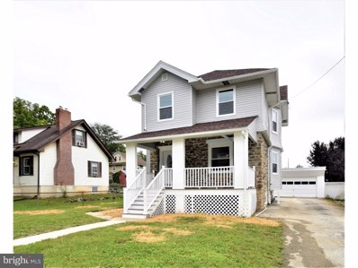 1928 Franklin Avenue, Morton, PA 19070 - MLS#: 1006001352