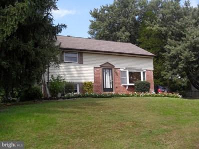 1051 Wayfield Drive, Norristown, PA 19403 - #: 1006002672