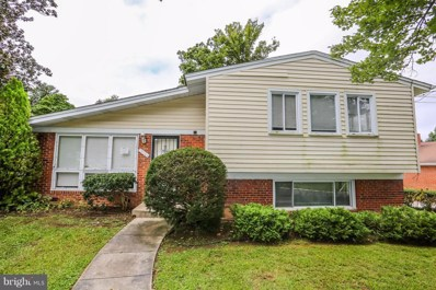 13136 Valleywood Drive, Silver Spring, MD 20906 - #: 1006003632