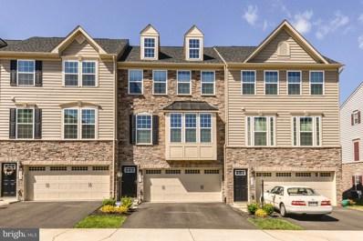 7016 Darbey Knoll Drive, Gainesville, VA 20155 - MLS#: 1006003660