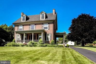 1823 Willow Street Pike, Lancaster, PA 17602 - MLS#: 1006004814