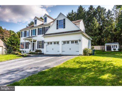 83 Ashberry Lane, Coatesville, PA 19320 - MLS#: 1006006024