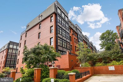 1610 Queen Street UNIT 244, Arlington, VA 22209 - MLS#: 1006006626
