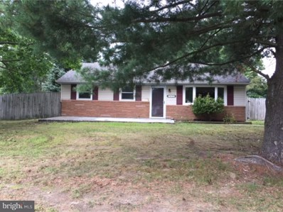 424 Trowbridge Avenue, Deptford, NJ 08096 - MLS#: 1006006708