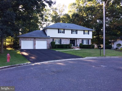 2794 Driftwood Lane, Vineland, NJ 08361 - MLS#: 1006009004