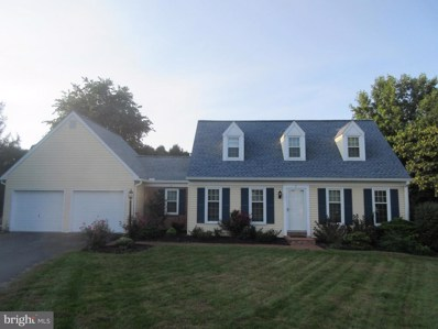 7 Hobson Court, Brownstown, PA 17508 - #: 1006009360