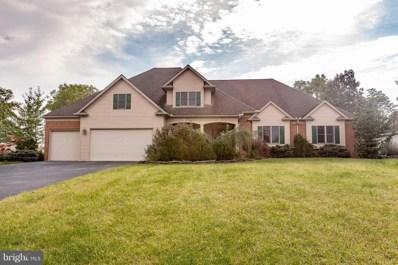 3288 Muirfield Drive, Chambersburg, PA 17202 - MLS#: 1006011152