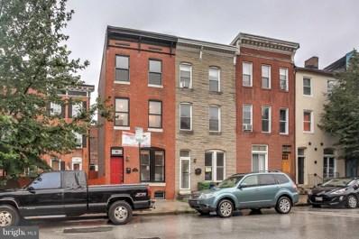 14 Ann Street S, Baltimore, MD 21231 - #: 1006011670