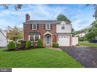 1911 Corinthian Avenue, Abington, PA 19001 - MLS#: 1006012824