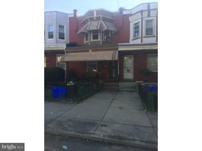 1637 N Felton Street, Philadelphia, PA 19151 - MLS#: 1006012898