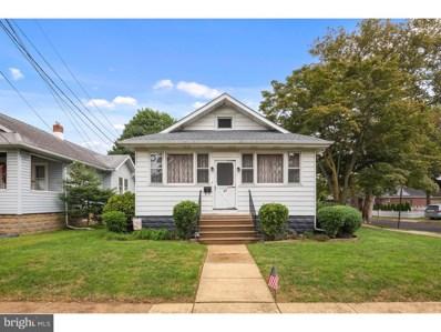 27 E Greenwood Avenue, Haddon Township, NJ 08107 - MLS#: 1006013606