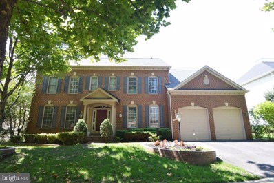 43706 Mink Meadows Street, Chantilly, VA 20152 - MLS#: 1006014198