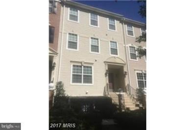2107 Hideaway Court UNIT 42, Annapolis, MD 21401 - MLS#: 1006014966