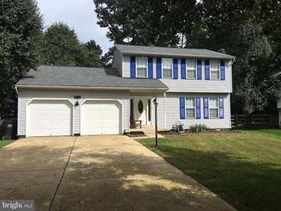 6711 Rabbit Court, Waldorf, MD 20603 - MLS#: 1006015376