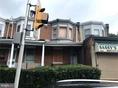 6536 Chew Avenue, Philadelphia, PA 19119 - MLS#: 1006015896
