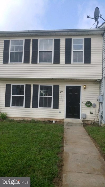 29 Shelton Court, Indian Head, MD 20640 - #: 1006016526