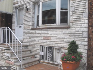 2518 S 12TH Street, Philadelphia, PA 19148 - MLS#: 1006016682