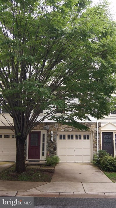 18621 Village Fountain Drive, Germantown, MD 20874 - MLS#: 1006016950