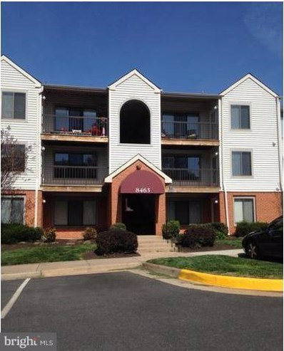 8463 Crozier Court UNIT 201, Manassas, VA 20110 - MLS#: 1006017692