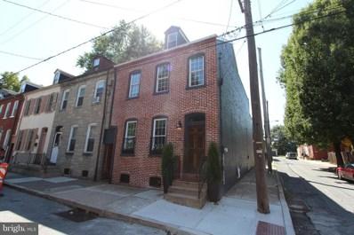 124 Nevin Street, Lancaster, PA 17603 - MLS#: 1006017970