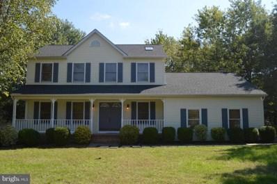 9606 Charlesfield Drive, Fredericksburg, VA 22407 - MLS#: 1006018082