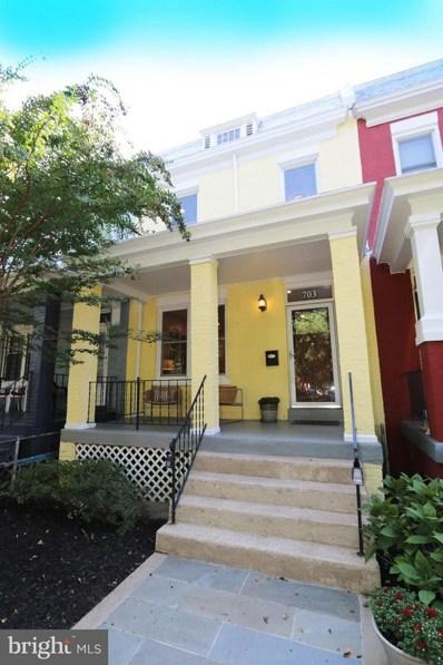 703 Kentucky Avenue SE, Washington, DC 20003 - MLS#: 1006019906