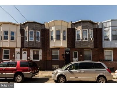 2206 Winton Street, Philadelphia, PA 19145 - MLS#: 1006022052
