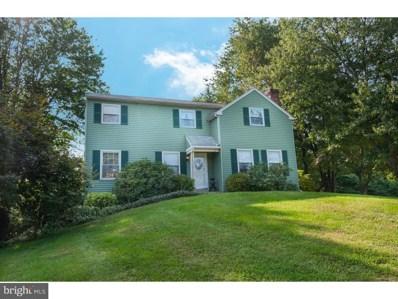 1330 Ridgeview Circle, Downingtown, PA 19335 - #: 1006022118