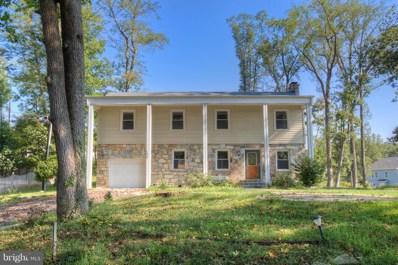 19201 Cardinal Heights Road, Triangle, VA 22172 - MLS#: 1006022382