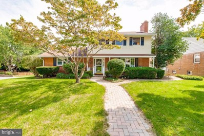 741 David Avenue, Westminster, MD 21157 - MLS#: 1006025414