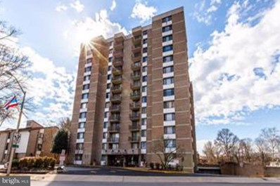 4 Monroe Street UNIT 1104, Rockville, MD 20850 - #: 1006027310