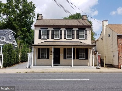 459 South Street, Frederick, MD 21701 - MLS#: 1006027738